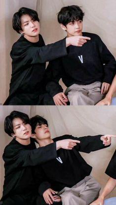 "Don& Forget ~ Kookv [PAUSADA] - ""Where Jungkook loses the person he loves the most, Taehyung … Although … # Fanfic # am - Bts Taehyung, Bts Bangtan Boy, Taekook, Foto Bts, K Pop, Vkook Memes, Bts Maknae Line, V Bts Wallpaper, Little Bit"