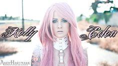 Kelly Eden, Hair Care and Color Fare - SPLAT hair dye