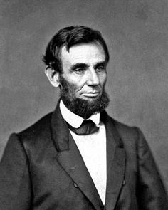 Abraham Lincoln didn't drink, smoke, or chew. Lincoln was a simple man of tastes, and he never drank in the White House.