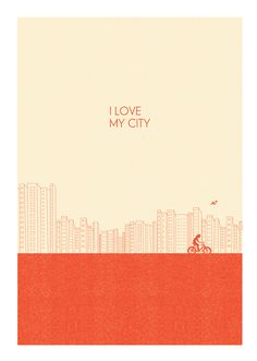 Barcelona City guide. Maybe a few of us Boise designers should get together and create one of these for our fair city? @Nicole Cahill @Niki Mathews @Jenn Jackson @Conrad Garner