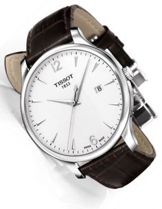 Tissot Tradition Gent   T063.610.16.037.00