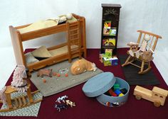 Playsets For The Imagination - Homemade Rainbows Shop
