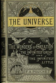 The wonders of creation ~ The Universe
