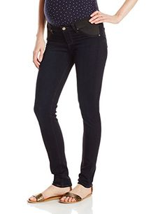 Shop a great selection of PAIGE Women's Maternity Skyline Skinny Elastic Insets. Find new offer and Similar products for PAIGE Women's Maternity Skyline Skinny Elastic Insets. Maternity Studio, Maternity Skinny Jeans, Paige Denim, Jeans Brands, Fashion Brands, Black Jeans, How To Wear, Clothes, Pregnancy Tips