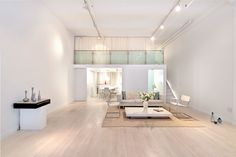 The Untitled Space in NYC