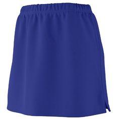Augusta Sportswear Women's Shout Skirt. 9105