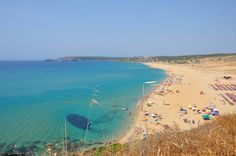 Westkust, Sardegna