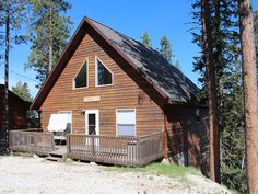 Cabin vacation rental in Lead, SD, USA from VRBO.com! #vacation #rental #travel #vrbo