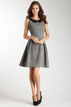 Cute dress.    HauteLook