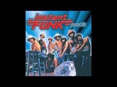 Instant Funk - I Got My Mind Made Up