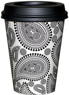 Barista Disposable Paper Cups and Firm-Fit Lids, Disposable Coffee Cups, Coffee Talk, Coffee Coffee, Coffee Snobs, Hot Cocoa Bar, Coffee Drinkers, Break Room, I Love Coffee, Barista