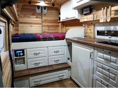 You first must pick which Sprinter van you wish to convert into a camper. The Sprinter van is best with respect to engine and price, and the interior . Sprinter Van Conversion, Cargo Van Conversion, Van Conversion Interior, Camper Van Conversion Diy, Interior Motorhome, Camper Interior Design, Campervan Interior, Interior Ideas, Rv Interior