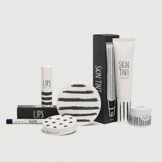 top shop cosmetics packaging
