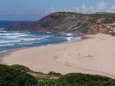 Praia da Amoreira