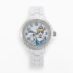 Disney Princess Watch - Women's Cinderella