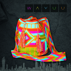 Wayuu Pastell Collection www.wayuu-middle-east.com