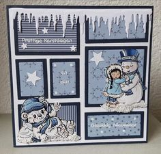 Go to my card making ideas board for more christmas cards Homemade Christmas Cards, Christmas Cards To Make, Xmas Cards, Homemade Cards, Christmas Crafts, Christmas Costumes, Halloween Cards, Box Frame Art, Snowman Cards