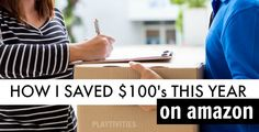 10 Amazon Tips On How To Save Money