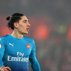 Hector Bellerin Says Arsenal Fan TV Are 'Hustling,' Not Real Supporters
