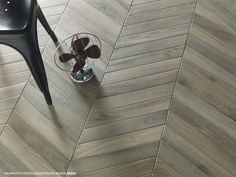 Gallery of Ceramic Tile - Woodie - 7 Wood Effect Porcelain Tiles, Wood Effect Tiles, Design Thinking, Tile Floor, Room Decor, Flooring, Interior Design, Stone, Wall Tile