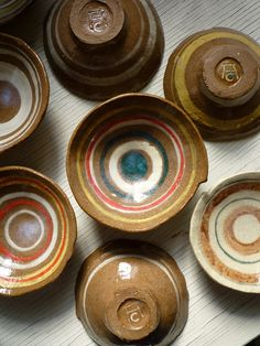 prep bowls by carnevale clay, via Flickr