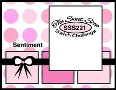 The Sweet Stop: Sweet Sketch Saturday #221