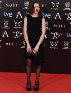 Premios Goya 2014. great look