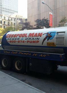 Cesspool Man | The 19 Worst Superheroes Of All Time
