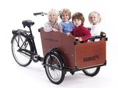 Babboe Dutch Bikes