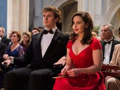 "Emilia Clarke and Sam Claflin in First Trailer for ""Me Before You"" written by Jojo Moyes / イギリスのベストセラー小説を映画化した「Me Before You」の予告編が公開された。出演は、「The Hunger Games: Mockingjay - Part 2」のSam Claflin、「Terminator Genisys」のEmilia Clarke。"