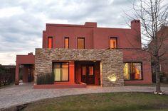 Estudio Marcelo Pieretto Arq. - Casa M - Portal de Arquitectos