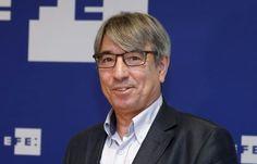 El director de (UICN-Med), Antonio Troya, en una foto de archivo durante una visita a EFE