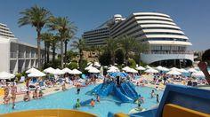Hotel Titanic Beach Resort Hotel  http://www.holidaycheck.nl/hotel-reisinformatie_Titanic+Beach+Resort+Hotel-hid_35157.html  #Hotel #Turkije #Lara #HolidayCheck