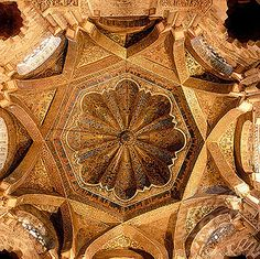 The Era of Architecture: Islamic Architecture