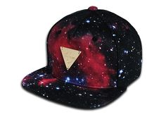 Image of Hater Galaxy Snapback