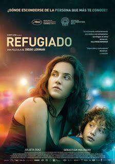 Refugiado (2015) Online Español Latino - Peliculas Flv