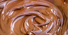 Recheio de Creme 4 Leites de Chocolate
