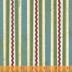 American Vintage, 30686-5, Windham Fabrics