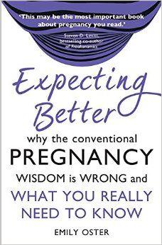 Best pregnancy book.