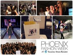 3 Events Before PHXFW 2015