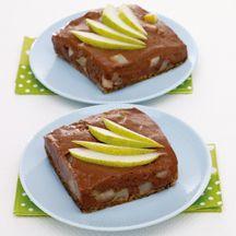 Birnen-Pudding-Torte (5)