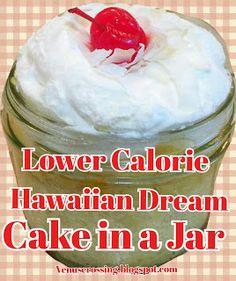Hawaiian dream cake recipe
