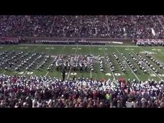 Ohio University Marching 110 - Victorious - Panic! At the Disco - HD - YouTube