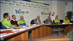 34° Skiri Trophy XCountry presentato a Trento