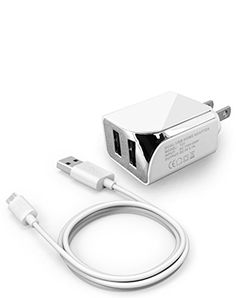 604 best phone accessories images on pinterest cell phone ZTE Zmax 9560 bvgande bvg technology 21 glossy smallsized portable universal 20 usb charger plug designed for apple and