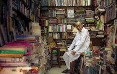 Weird and wonderful bookshops worldwide in pictures Oxford Student, Alice Munro, How To Read People, Shop Around, Weird And Wonderful, Book Nooks, Incredible India, Amazing, Kolkata