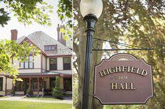 Highfield Hall Cape Cod Wedding in Falmouth, Massachusetts - Sarah Murray Photography