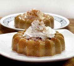 Pumpkin Spice Latte Jell-o mold recipe! « fromThe Jello Mold Mistress of Brooklyn