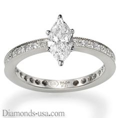 NOT the band, but i want THIS diamond.