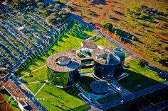 Procuradoria Geral da República | Brasília Vista do Céu